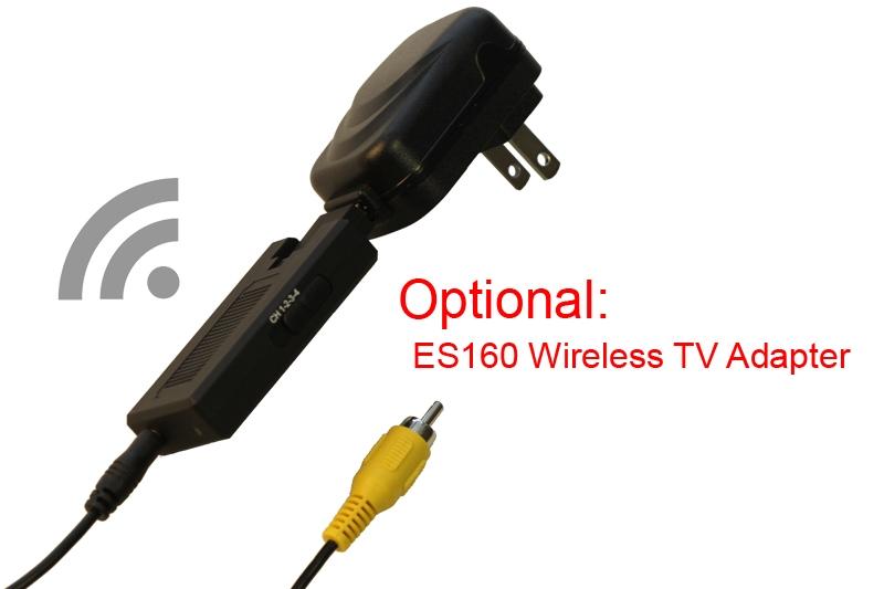 ES160-Website