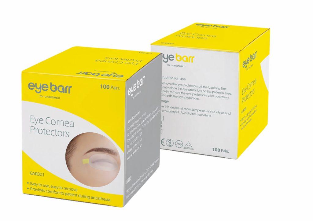 Eyebarr box